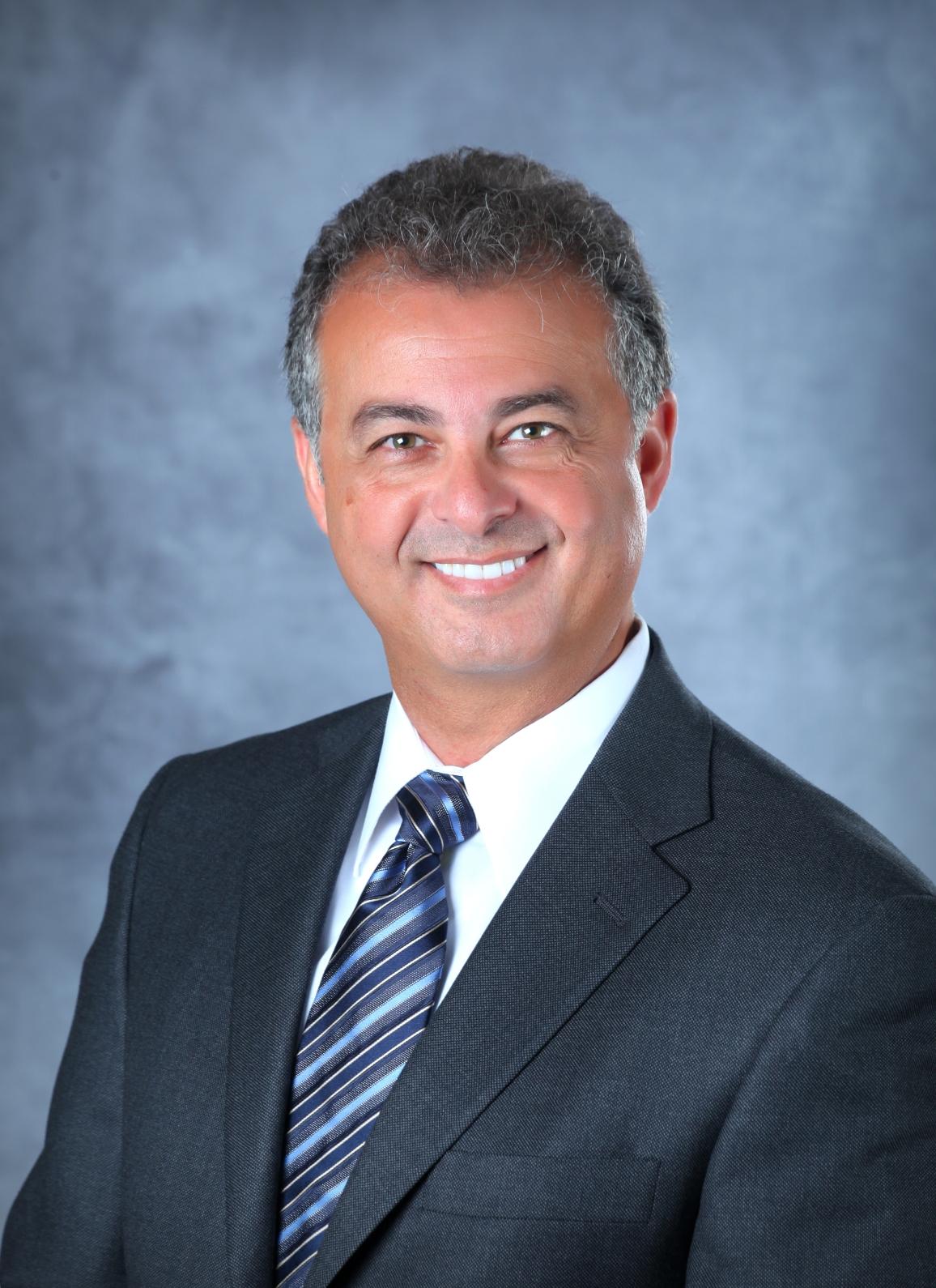 Hisham Youssef MD