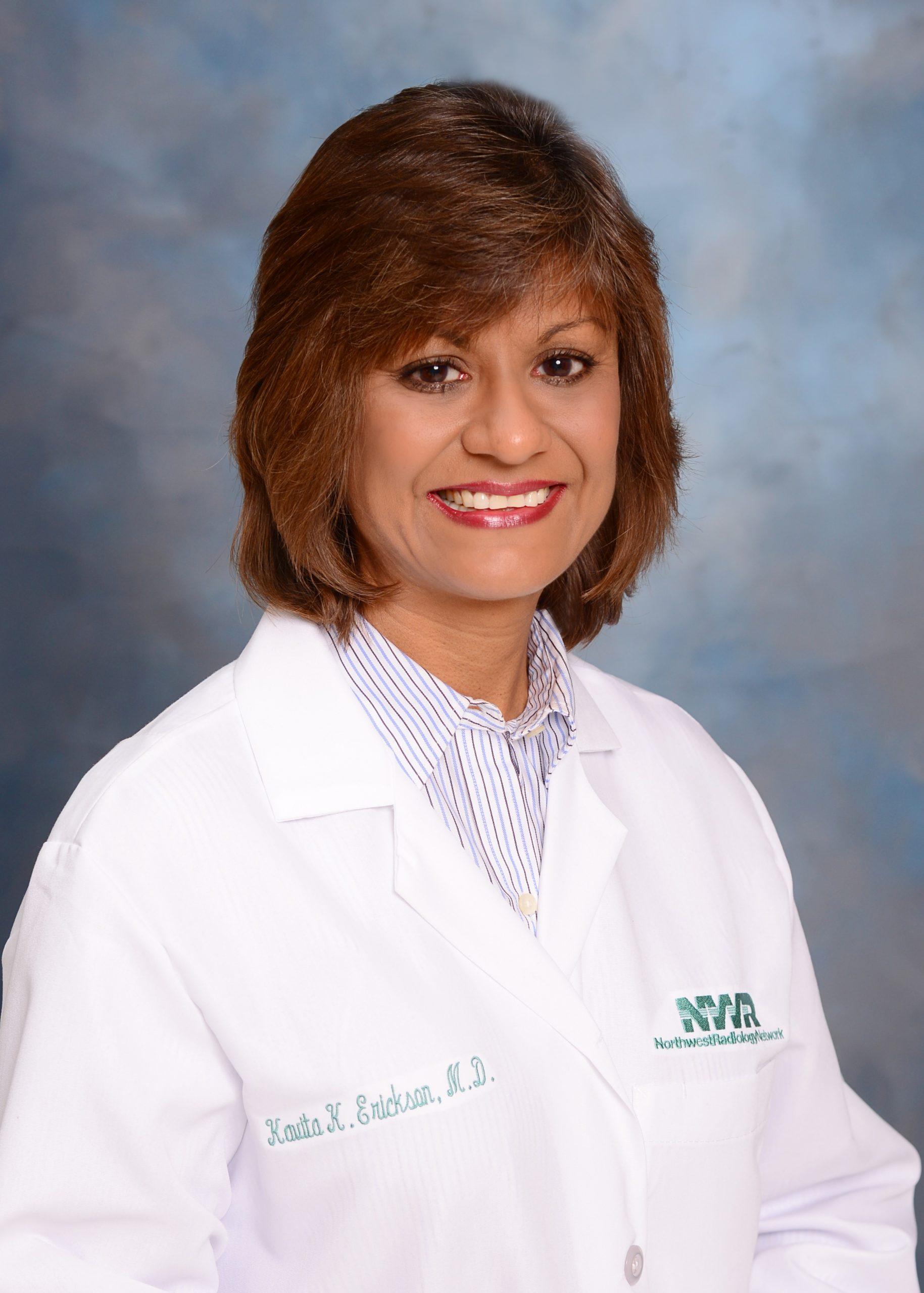 Kavita Erickson MD