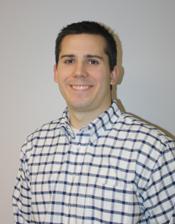 Luke McDaniel Quality Analystsmall