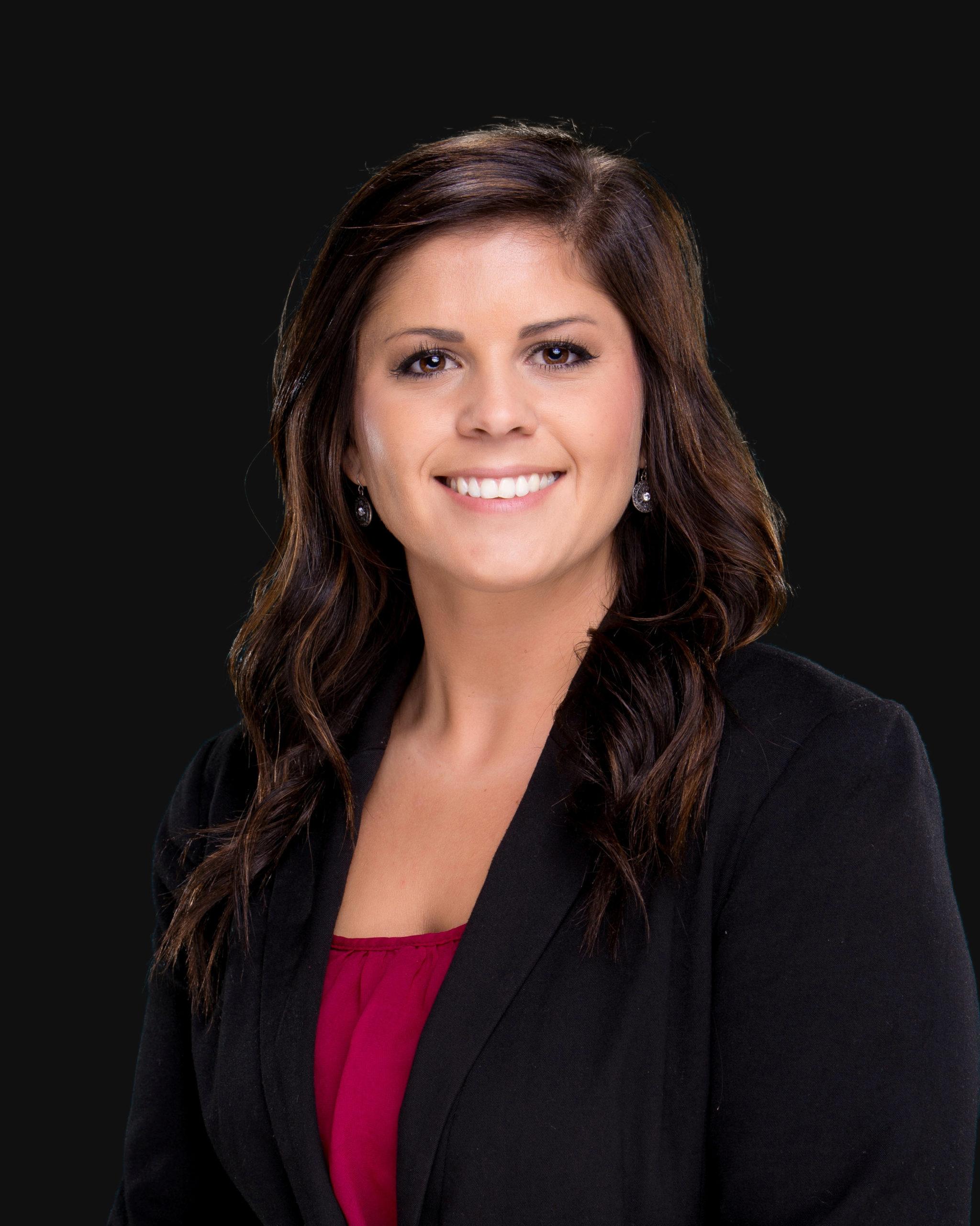 Mariah McDaniel