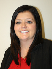 Mariah Minor, RN Skilled Care Unit small