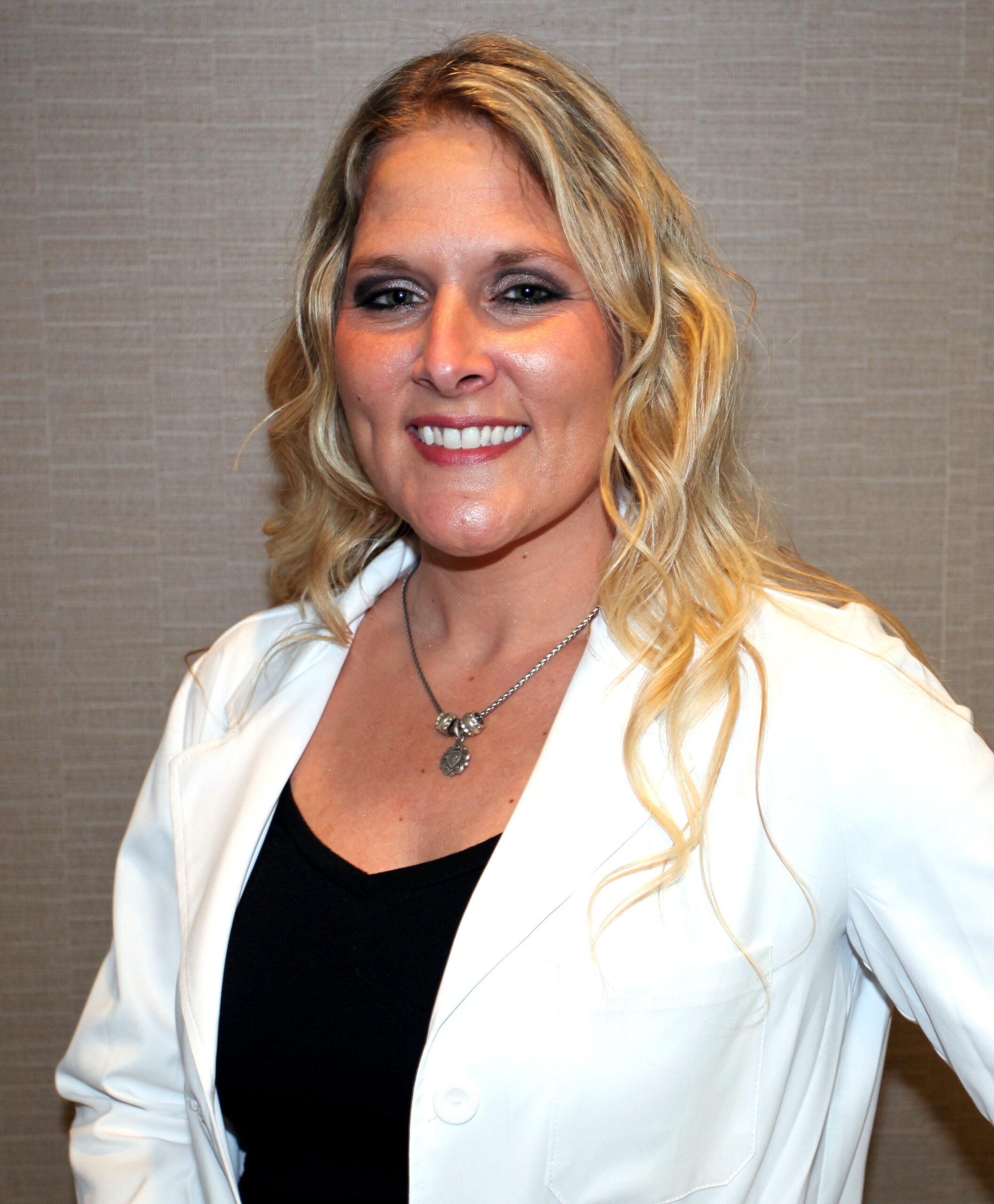 Rachel Hooper-Moore